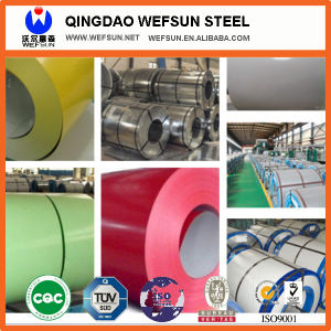 Colorful PPGI Steel Coil with High Quality and Good Price pictures & photos