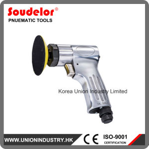 "Pneumatic Disc Sander 2"" (3"") Multi Purpose Sander Rotary Car Polisher pictures & photos"