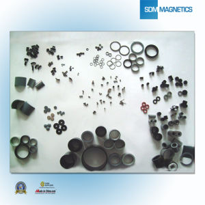 Magnetic Accessories Ts 16949 Permanent Neodymium Magnet pictures & photos
