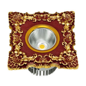 Brass LED Lighting with Classic Patterns pictures & photos