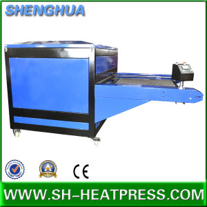CE Approved Hydraulic Automatic Heat Transfer Press Machine pictures & photos