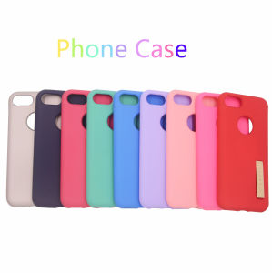 New Fashion Sgp Phone Case with Mobile Phone Bracket Cell Phone Case for iPhone 6 iPhone 7 Samsung E5 E7 (XSDD-081) pictures & photos