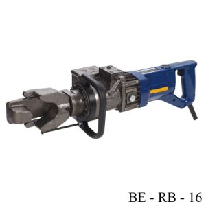 Nrb-25 Construction Machine Rebar Bender pictures & photos