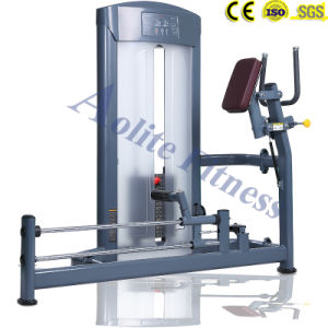 Newest Professional Standing Rotary Calf Gym Equipment (ALT-6603B) pictures & photos