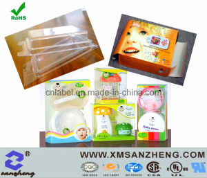 Customized Cake Box (SZ3022) pictures & photos