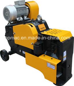 Bar Cutting Machine Steel Bar Cutter Automatic Rebar Cutting Machine pictures & photos