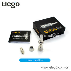 Aspire Nautilus Mini for Electronic Cigarette Aspire Nautilus Kit pictures & photos