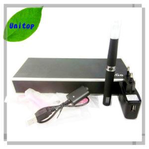 Variable Voltage EGO-V Battery