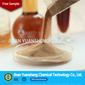 Textile Dispersant Poly Naphthalene Sulfonate Formaldehyde Condensate pictures & photos