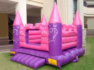 Inflatable Castles, Jumping Castles (B1034) pictures & photos