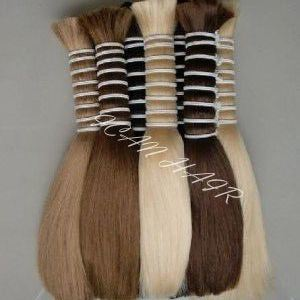 2014 Hot Selling Hair Bulk Indian Remy Human Hair Extension