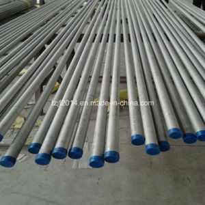 TP304 Seamless Stainless Steel Pipe pictures & photos