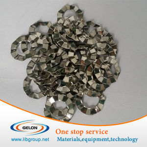 Manufacturer Coin Cell Material for 2032 Coin Cell Cases pictures & photos