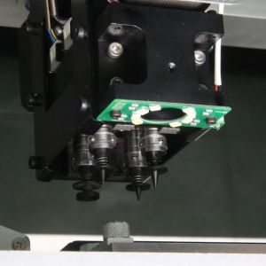 Pick and Place Machine with Vision for SMD LED Strip Placement pictures & photos