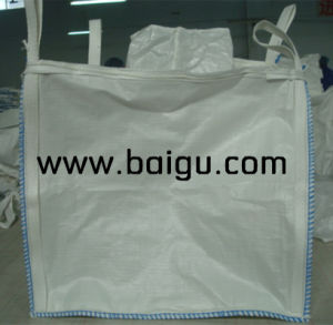 4 Side Loop Overlock Ton Big Bag pictures & photos