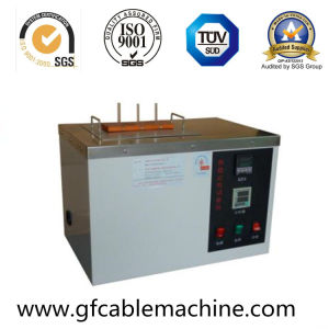Wire Cable Thermal Stability Testing Machine pictures & photos
