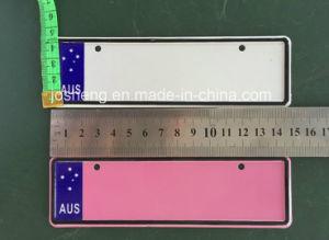 Aus Blank License Plate, Blank License Plate, License Plate, Car Plate, Number Plate pictures & photos