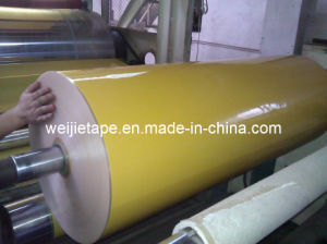 Yellow Jumbo Roll pictures & photos