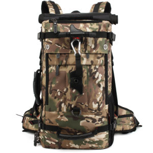 2017 Newest Design Waterproof Nylon Tactical Army Camouflage Backpack (RS-L2070) pictures & photos