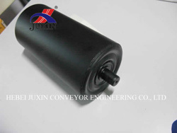 Low Vibration and Noise Belt Conveyor Steel Roller Idler pictures & photos