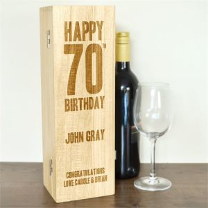 Wholesale Customized Wooden Red Wine Box with Cheaper Price pictures & photos