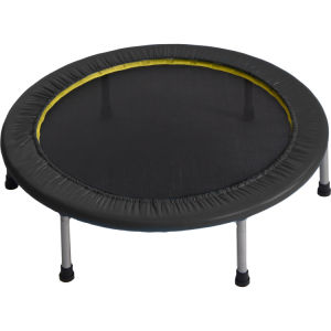 40inch Round Tramploline, Gym Mini Trampoline, Adlut Fitness Trampoline pictures & photos