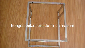 Stainless Steel AISI304 Sofa Bracket Support (X05) pictures & photos