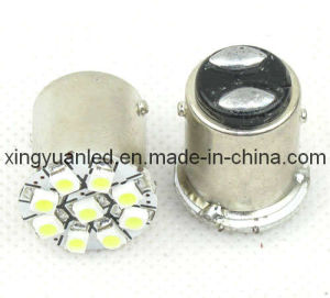 LED Car Light (S25-WG-9SMD-3528)