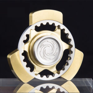2017 Hot Sell Factory in Stock Release Stress Fidget Spinner pictures & photos