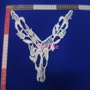 H07812 Lace Collar for Clothing