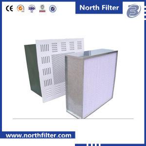 Fan Filter Unit for Air Treatment pictures & photos