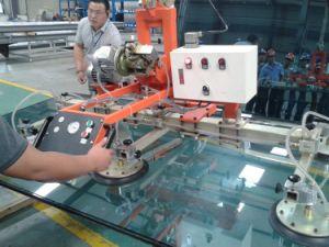 Electric Tilting Vacuum Lifter, Glass Lifter