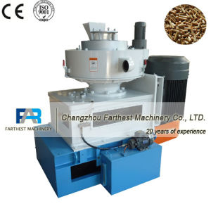 Recycled Peanut Shell Pellet Mill for Fuels Energy pictures & photos