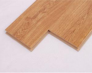 China easy lock germany technique laminate flooring for Laminate flooring techniques