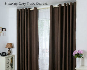 Fashion European Style Hotel, Home Ready Made Curtain pictures & photos