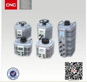Special Discount Tdgc2 220V/110V SVC Voltage Regulator/Stabilizer pictures & photos