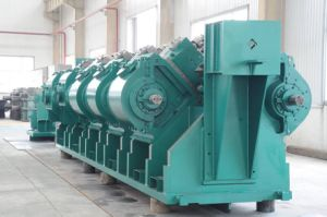 Steel Rolling Machine pictures & photos