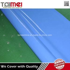 Cheap Various Colors PVC Plastic Coated Tarps pictures & photos