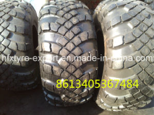 Military Truck Tyre for Kamaz Ural, 500/70-508 (1200/500-508) , Cross Country Tyre, Truck Tyre with Best Price pictures & photos