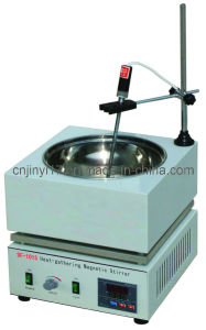 Df-101s Magnetic Stirrer pictures & photos