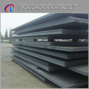 High Tensile Ar500 Wear Resistant Steel Plate pictures & photos