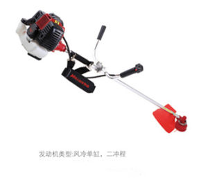 Four Stroke Brush Cutter (Mollsen 5118) with CE Certification