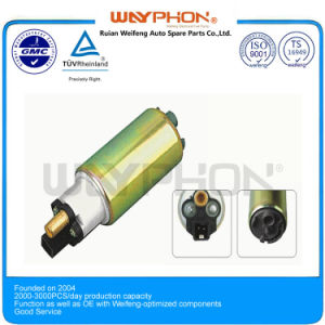 E2226, P74210 Auto Parts Electric Fuel Pump for Ford, Lobo Car (WF-3812) pictures & photos