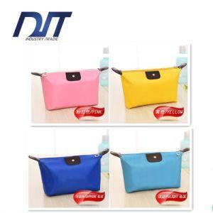 Candy Color Makeup Bag Containing Boiled Dumplings Portable Wash Bag pictures & photos