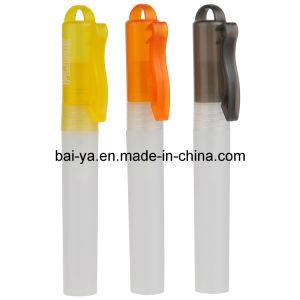 7ml Plastic Bottles, Perfume Sprayers, Cosmetic Bottles (BY408)