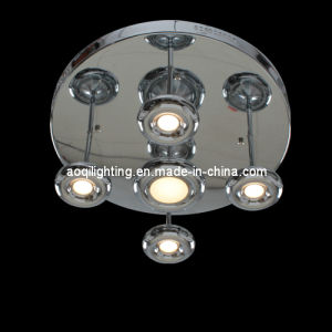 Modern LED Ceiling Lamp 67005-5 pictures & photos