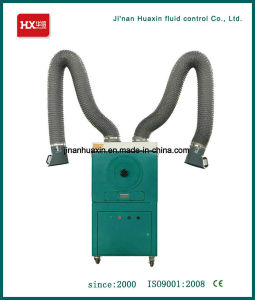 High Efficiency Portable Welding Fume Gas Collector pictures & photos