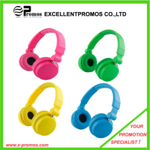 Hot Sale Promotional Headphones (EP-H9177) pictures & photos