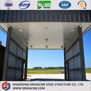 Prefab Steel Structure Building for Airport pictures & photos