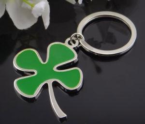 Four Leaf Clover Bag/Car Key Chain pictures & photos